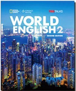 画像1: World English 2nd Edition Level 2 Student Book, text only