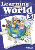 改訂版Learning World Book 3 Student Book