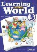 改訂版Learning World Book 3 Student Book