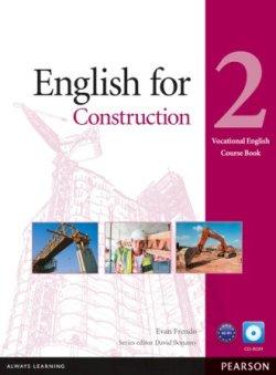 画像1: Vocational English CourseBook:English for Construction 2