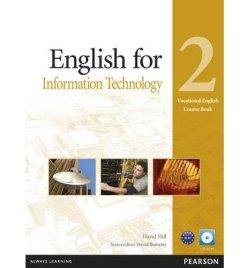 画像1: Vocational English CourseBook:English for Information Technology 2