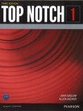 Top Notch 3rd Edition Level 1 Student Book