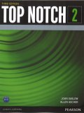 Top Notch 3rd Edition Level 2 Student Book