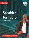 Speaking for IELTS with 2CDs
