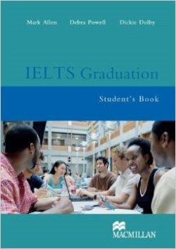 画像1: IELTS Graduation Student Book