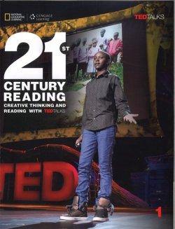画像1: 21st Century Reading 1 Student Book
