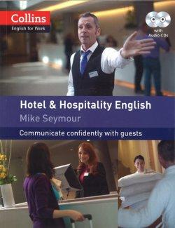画像1: Hotel & Hospitality English Student Book w/CDs
