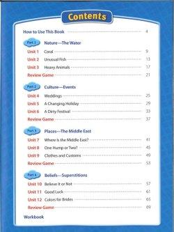 画像2: Real Easy Reading 2nd edition Level 3 Student Book