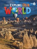 Explorer Our World Level 6 Student Book