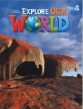 Explorer Our World Level 4 Student Book