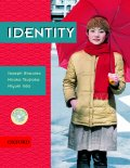 Identity Student Book with Audio CD