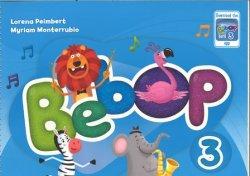 画像1: Bebop Level 3 Student's Book Pack