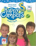 Happy Campers Level Starter Student Flipbook