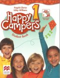 Happy Campers Level 1 Student Flipbook