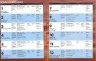 内容チェック!1: Time Zones 2nd Edition Level 1 Student Book Text Only