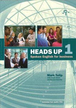 画像1: Heads Up 1 Student book with Audio CD