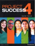 Project Success 4 Student Book with MyLab Access and eText