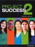 Project Success 2 Student Book with MyLab Access and eText