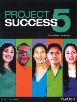 画像1: Project Success 5 Student Book with MyLab Access and eText