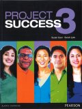 Project Success 3 Student Book with MyLab Access and eText