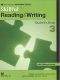 Skillful Reading & Writing 3 Student's Book & Digibook