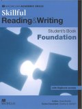 Skillful Reading & Writing Foundation Student's Book & Digibook
