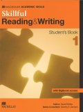 Skillful Reading & Writing 1 Student's Book & Digibook