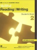 Skillful Reading & Writing 2 Student's Book & Digibook
