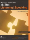 Skillful Listening & Speaking Level 1 Student's Book & Digibook