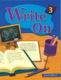 Write On 3 Student Book