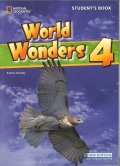 World Wonders 4 Student Book Text Only