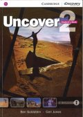 Uncover level 2 Student Book