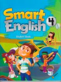 Smart English Level 4 Student Bookwith CD