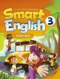Smart English Level 3 Student Bookwith CD