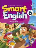 Smart English Level 6 Student Bookwith CD