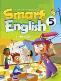 Smart English Level 5 Student Bookwith CD