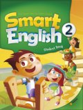 Smart English Level 2 Student Bookwith CD