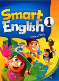 Smart English Level 1 Student Bookwith CD