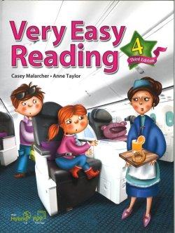 画像1: Very Easy Reading 3rd Edition Level 4 Student Book