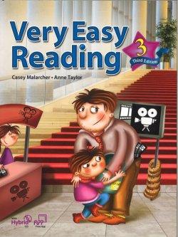 画像1: Very Easy Reading 3rd Edition Level 3 Student Book