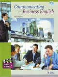 Communicating in Business English Student Book with Audio CD