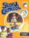 Story Central Level 1 Student Book Pack