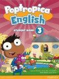 Poptropica English level 3 Student Book