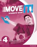 Move It! 4 Student Book