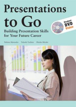 画像1: Presentations to Go Student book with DVD