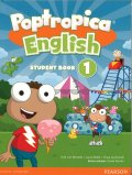 Poptropica English level 1 Student Book