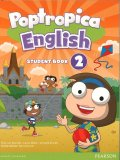 Poptropica English level 2 Student Book