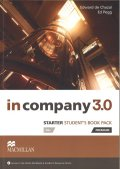 In Company 3.0 Starter Student Book Premium Pack