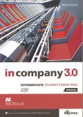 In Company 3.0 Intermediate Student Book Premium Pack