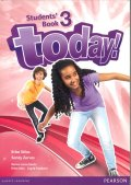 Today! 3 Student Book